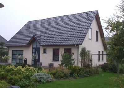 0569 – Nieuwbouw woning